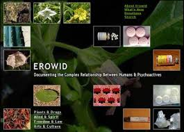 good folks at Erowid.org.