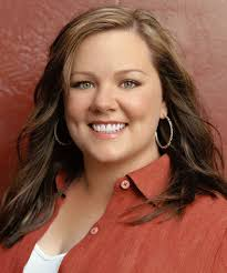 #1 Melissa Mccarthy