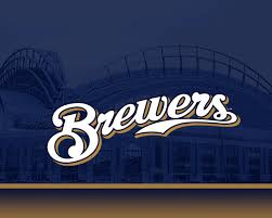MLB Milwaukee Brewers