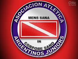 Argentinos juniors [mi pequeño aporte]