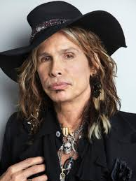Steven Tyler is a Rock Star