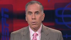Tim Kurkjian, MLB Trade