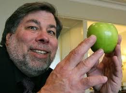 Steve Wozniak Q\x26amp;A With