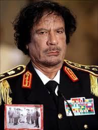 Profile: Muammar Gaddafi