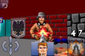 Wolfenstein D Classic - משחק יריות מגוף ראשון