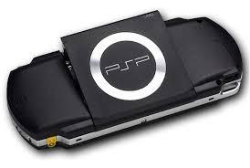 ألعاب PSP