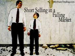 Short Selling in a