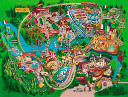 Busch Gardens Europe (formally