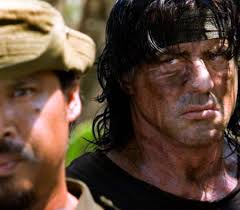 Rambo IV (Movie)