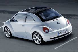 VW New Beetle | Worlds