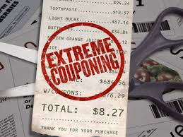 called Extreme Couponing.