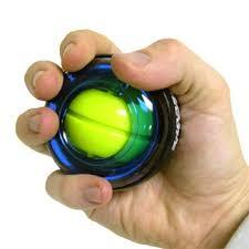 Dynaflex Powerball Gyroscope