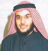 الشيخ محمد البراك
