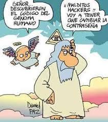 Humor gráfico 328genomahumanonf6