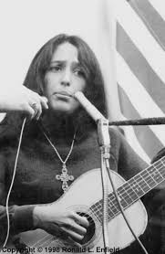 Picture of Joan Baez