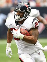 Will Arian Foster be able to