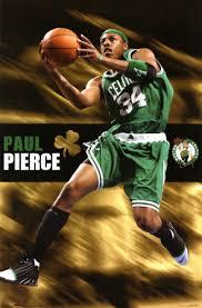 Ablazingly Celtics Paul Pierce
