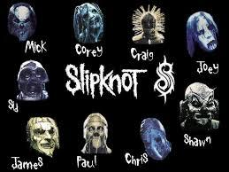 Slipknot%2520Masks.JPG