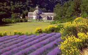 french in Provence france
