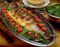 الطبخ العربي والعالمي