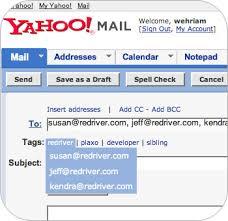 Www.yahoo.com Mail