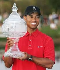 Tiger Woods Out Of Top 10 For