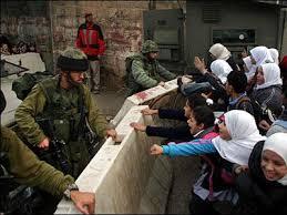 Is the Gaza blockade legal?