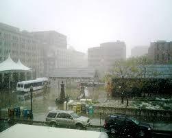 Denver Weather Yesterday it