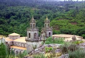 Mosteiro Oseira