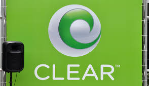 Clearwires new CLEAR logo