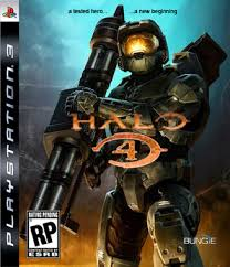 Halo 4 is official�