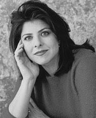 Feminist Author Naomi Wolf