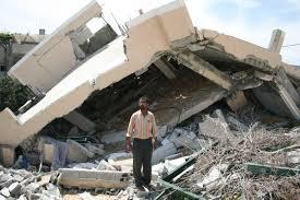 Israeli bulldozers raze 6 east Jerusalem buildings