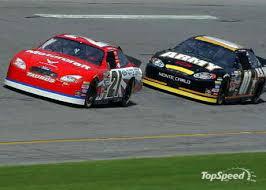 2008 NASCAR schedule
