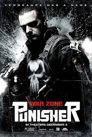 The Punisher 3 Zone de guerre