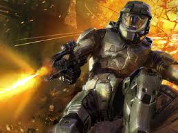 Halo images 4