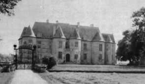 Château d'Offémont.