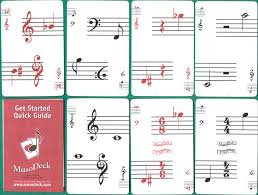 musical notes names