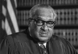 Thurgood Marshall High School - thurgood-marshall-biography