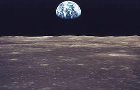 Se aleja la Luna de la Tierra!
