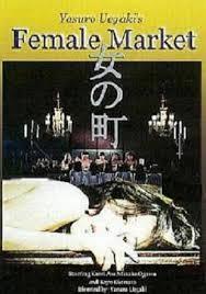 Phim Female Market - Buôn Gái