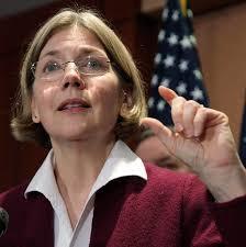 adviser Elizabeth Warren,