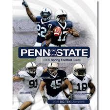 2009 Penn State Football