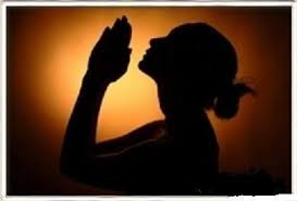 Prayer & Praise: May 17-22 3