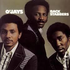 100 Albums cultes Soul, Funk, R&B O%27jays1
