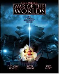 The War of the Worlds - Other