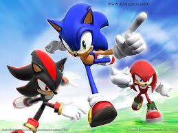 Sonic Rivals Mini-Game Sonic-rivals1