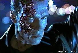 Story of Terminator