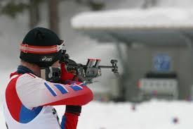 """n Biathlon Biathlon in Val di Fiemme su Rai Tre nello speciale """"Bianco e Nero"""""""