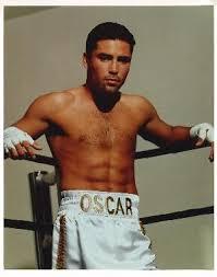 Oscar De La Hoya Nude Pictures